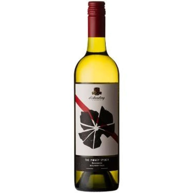 darenberg The Money Spider Roussanne 2019 - Wine