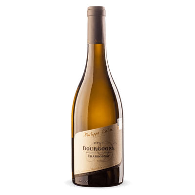 Domaine Philippe Colin Bourgogne Chardonnay 2017 - Wine