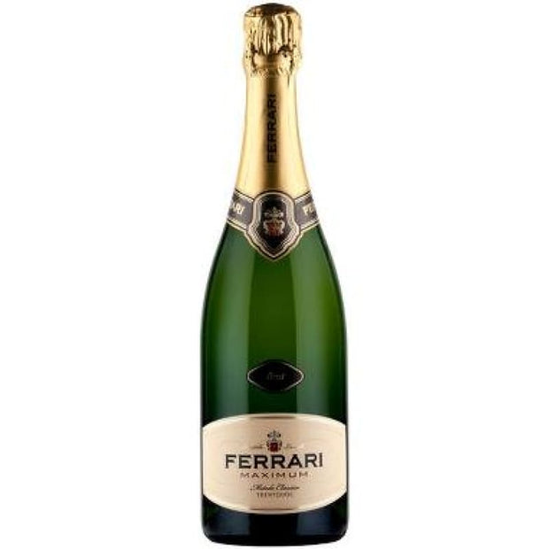 Ferrari Maximum Brut NV - Wine