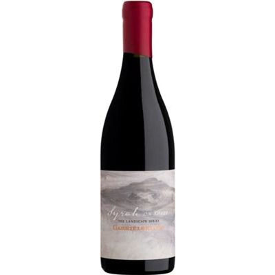 Gabriëlskloof Syrah on Shale Walker Bay 2015 - Wine