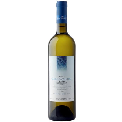 Gerovassiliou Estate White 2018 - Wine