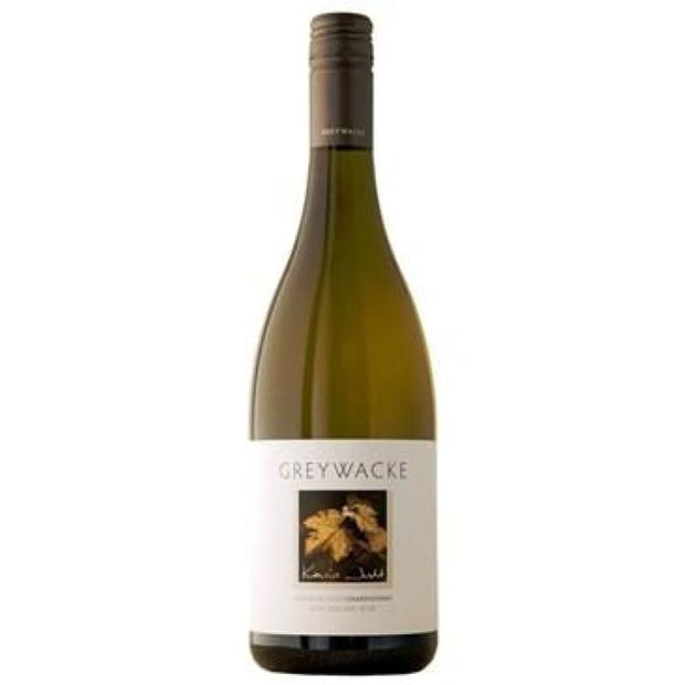 Greywacke Marlborough Chardonnay 2016 - Wine