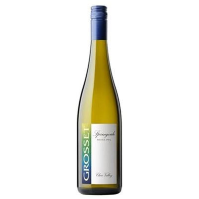 Grosset Springvale Clare Valley Riesling 2018 - Wine