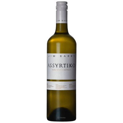 Jim Barry Assyrtiko 2018 - Wine