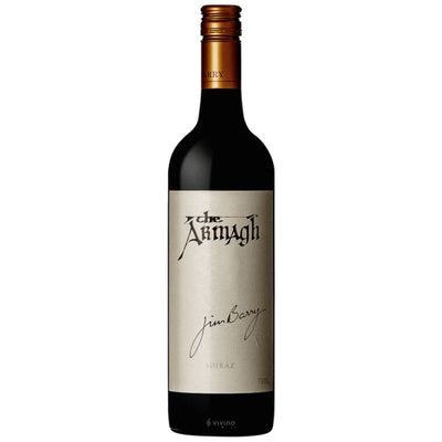 Jim Barry Shiraz The Armagh 2013 - Wine