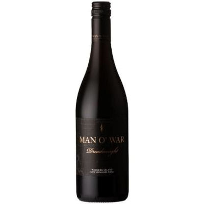 Man O War Dreadnought Syrah 2017 - Wine