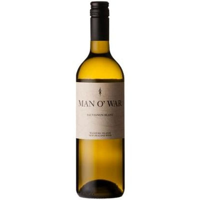 Man O War Estate Sauvignon Blanc 2019 - Wine