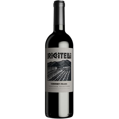 Matias Riccitelli Cabernet Franc Vineyard Selection 2015 - Wine