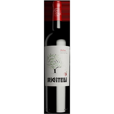 Matias Riccitelli Malbec The Apple Doesnt Fall Far From The Tree 2017 - Wine