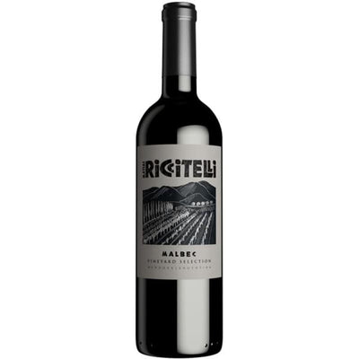 Matias Riccitelli Malbec Vineyard Selection 2016 - Wine