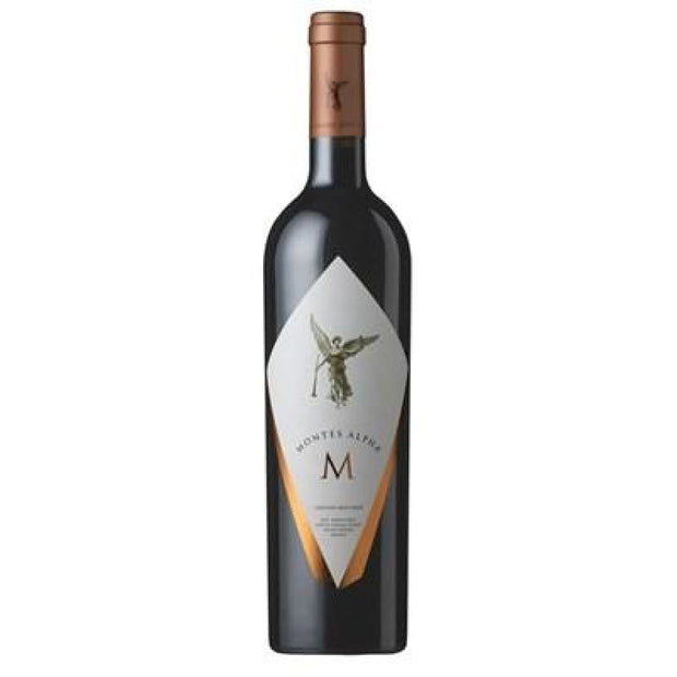 Montes Alpha M Apalta Vineyard 2014 - Wine