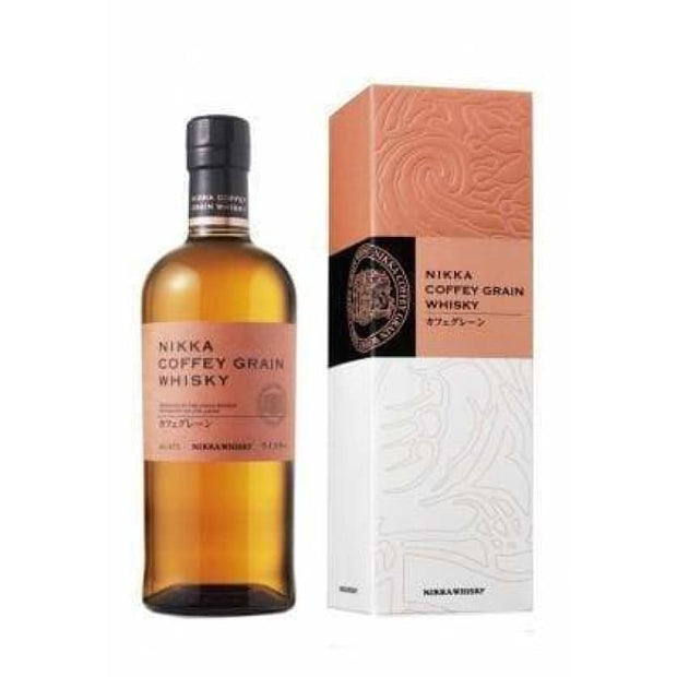 Nikka - Coffey Grain Whisky - Spirits