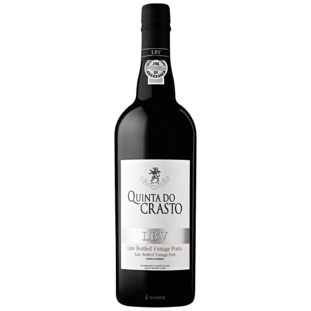 Quinta do Crasto LBV Port 2014 - Wine