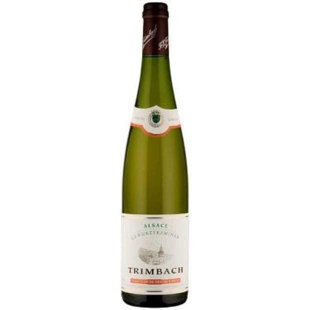 Trimbach Gewurztraminer Selection Grains Nobles 2008 - Wine