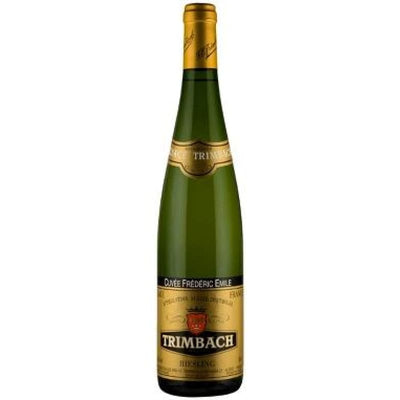 Trimbach Riesling Cuvee Frederic Emile 2011 - Half - Wine