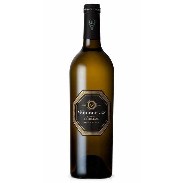 Vergelegen Reserve Semillon 2016 - Wine