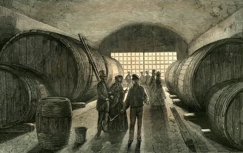 MÉTHODE WINEMAKING