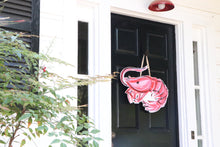 Load image into Gallery viewer, Shrimp Door Hanger