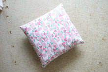Load image into Gallery viewer, Bitsy Dogwood Floral Pillow
