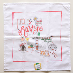 Ruston Kitchen Towel