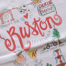 Load image into Gallery viewer, Ruston Kitchen Towel