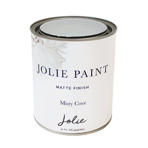 Jolie Paint | Misty Cove