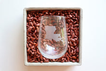 Load image into Gallery viewer, Nola Couture Stemless Wine Glass