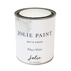 Jolie Paint | Palace White