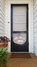Load image into Gallery viewer, King Cake Door Hanger