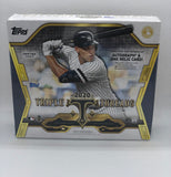 2020 Topps Triple Threads Baseball Hobby Box