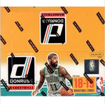 2018-19 PANINI DONRUSS BASKETBALL (RETAIL)