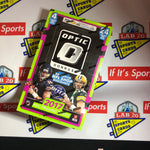 2017 Panini Donruss Optic Football Retail Box