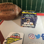 2019 Panini Absolute Football Hobby Box