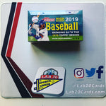 2019 Topps Heritage High Number Baseball Hobby Box