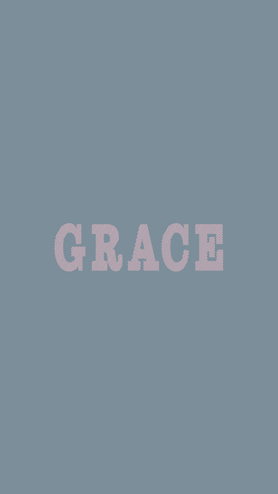 Grace - VRSLY Devotional - 08.02.17