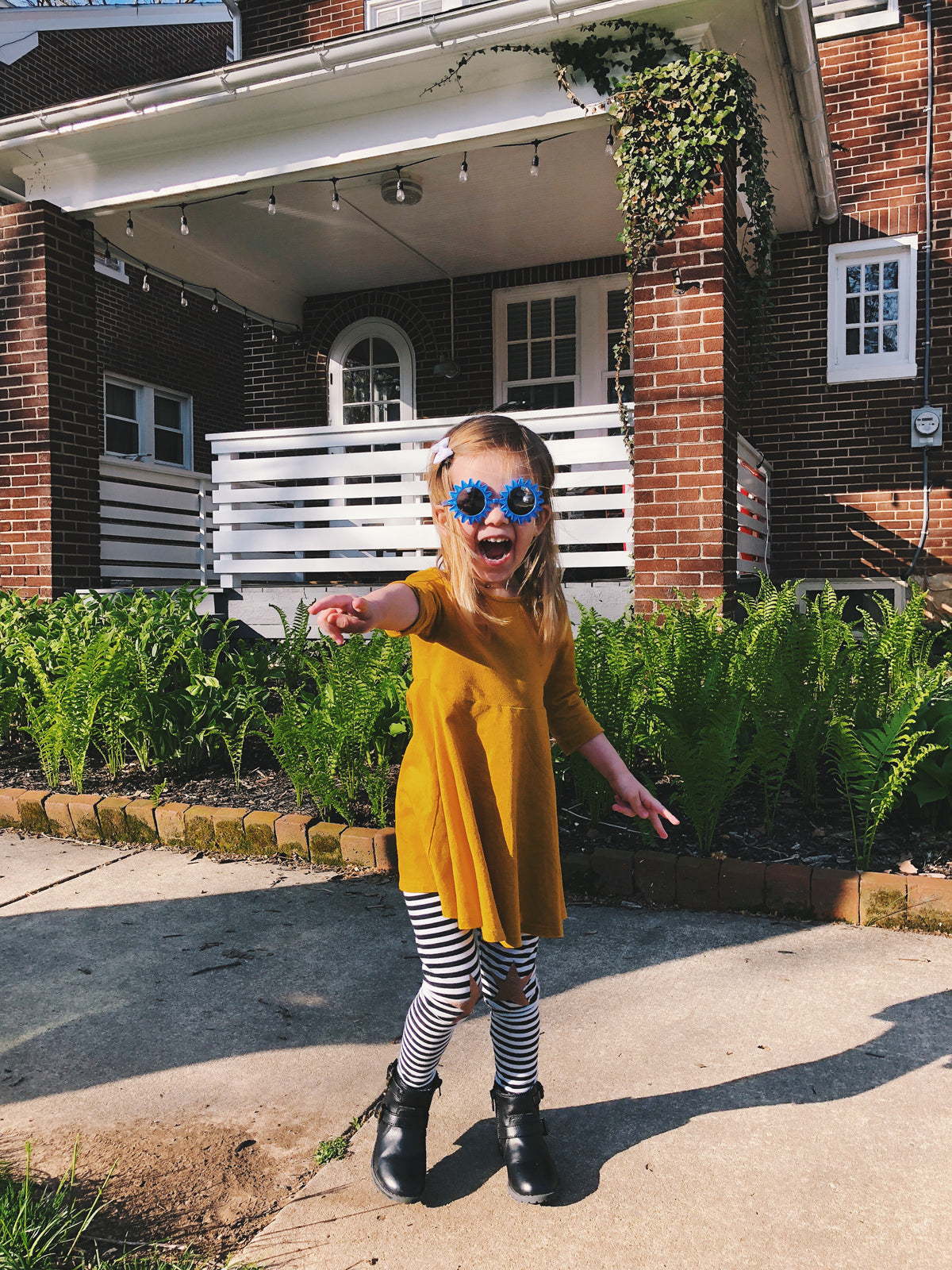 6 Tips To Take Better Photos of Your Kids
