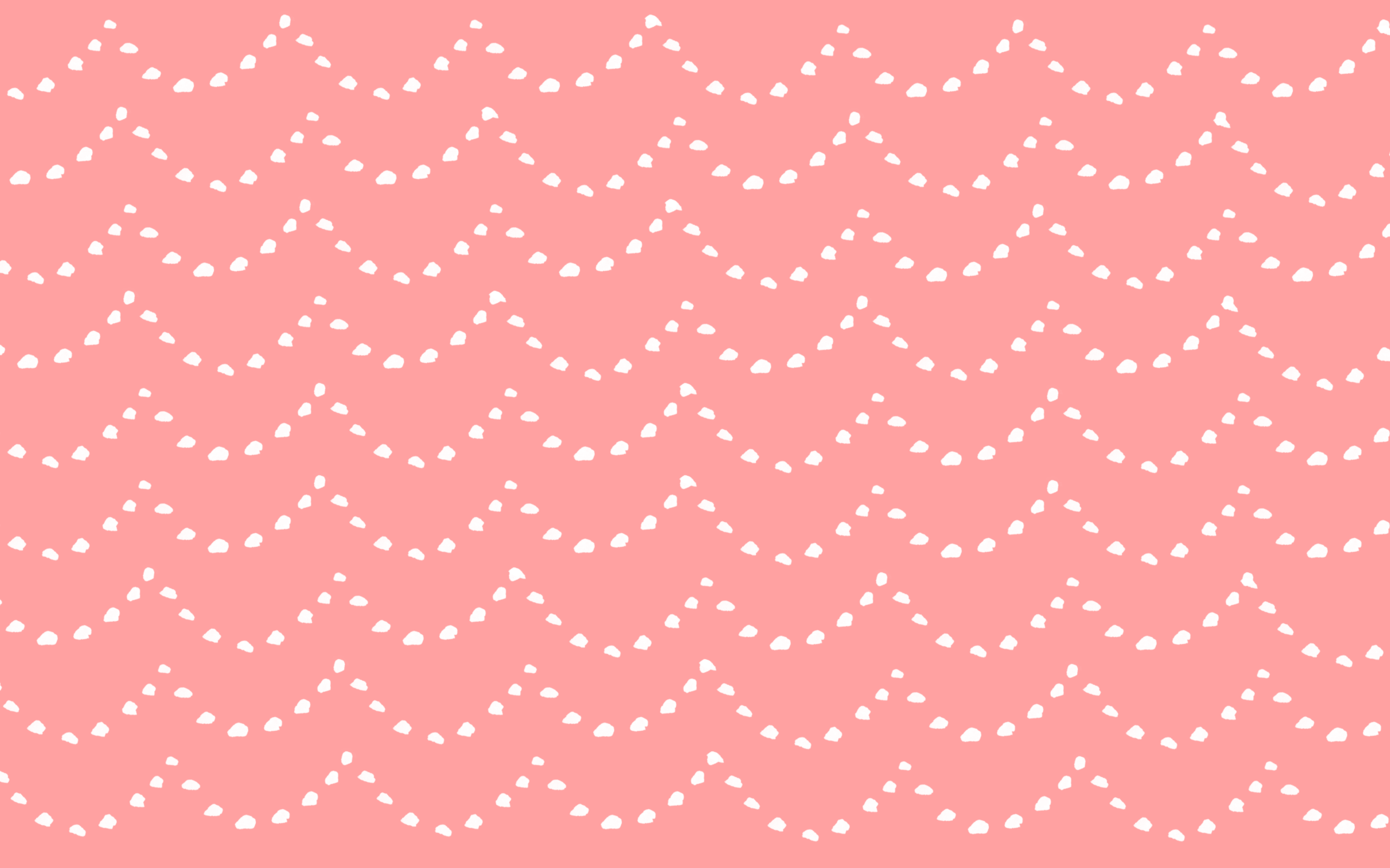Good Wallpaper Marble Mac - Coral-Dots-Macbook  2018_845994.png?3574183561602082712