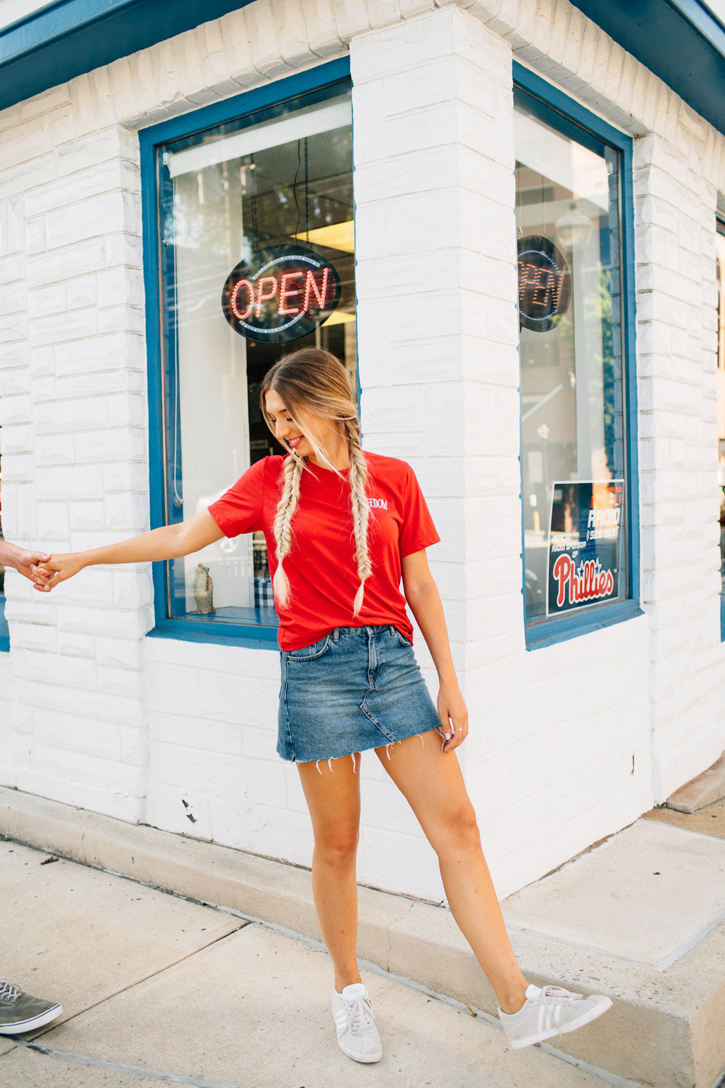 What To Wear On A Fourth Date