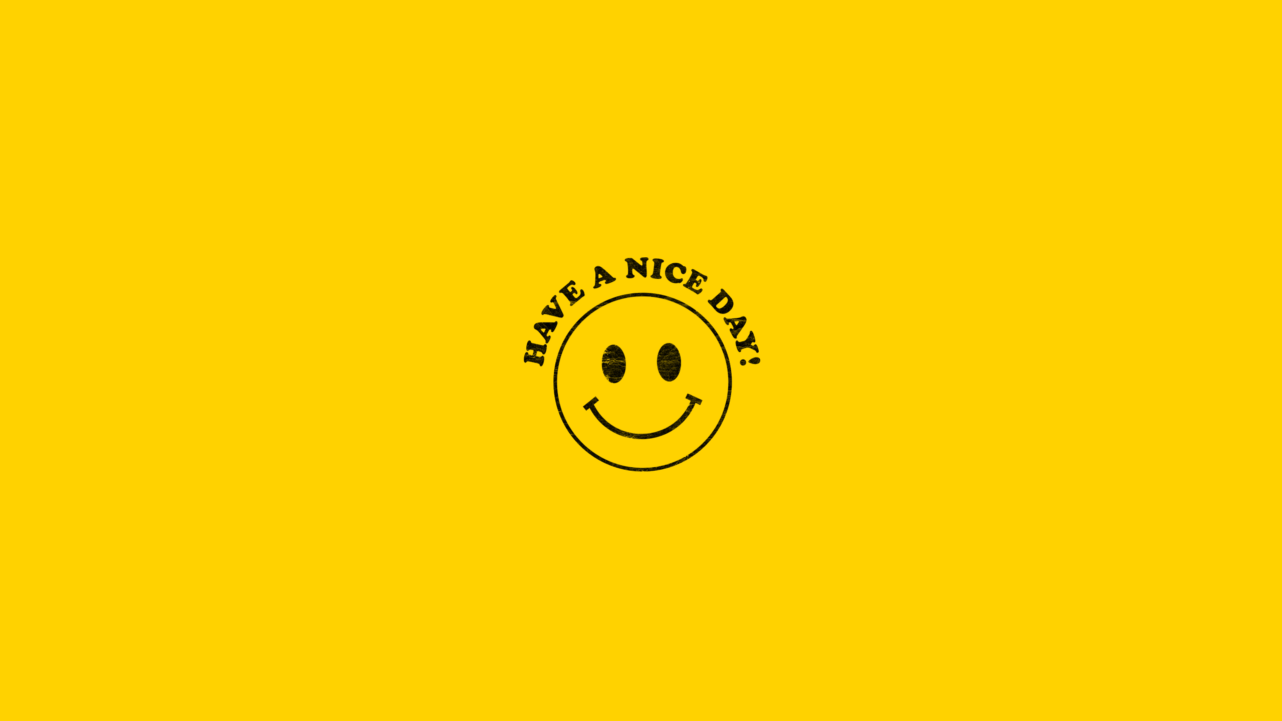 Have A Nice Day Wallpapers