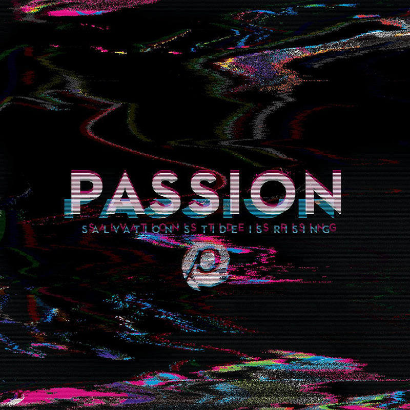 Passion Worship Music