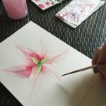Watercolour Course