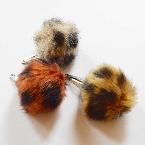 HAiR PiN - FAUX FUR
