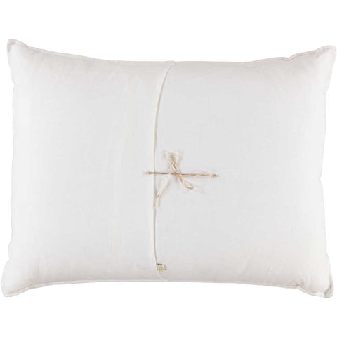 CUSHiON - GRAND - LOVE GOLD FOiL ON MiLKY WHiTE