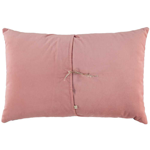CUSHiON - GEOMETRiC - ROSE