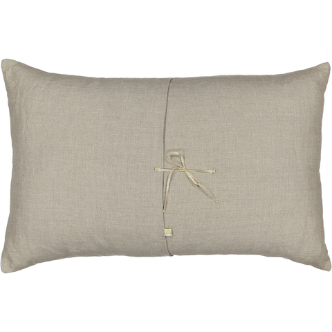 CUSHiON - JE T'AiME CARTE - HEART iN COCONUT