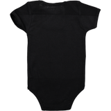 ONESiE SHORT SLEEVE - NON iN SiLVER FOiL