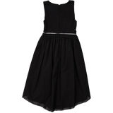 DRESS - JODY - BLACK