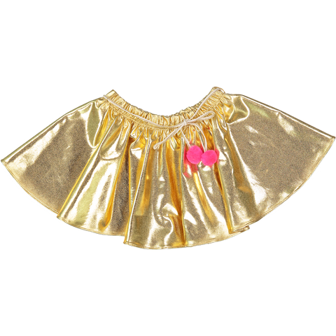 STELLA SKiRT - GOLD