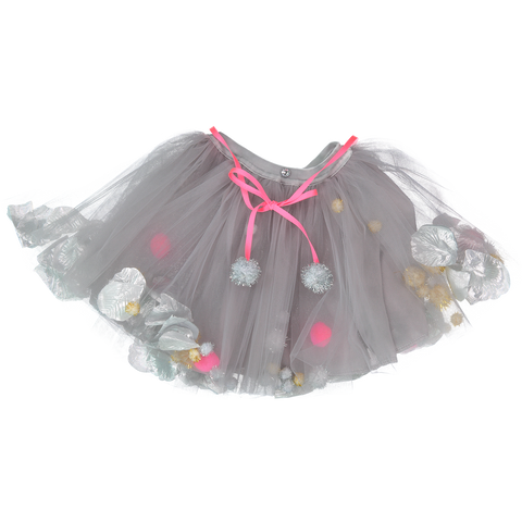 TUTU - Le BOUQUET - GRAY