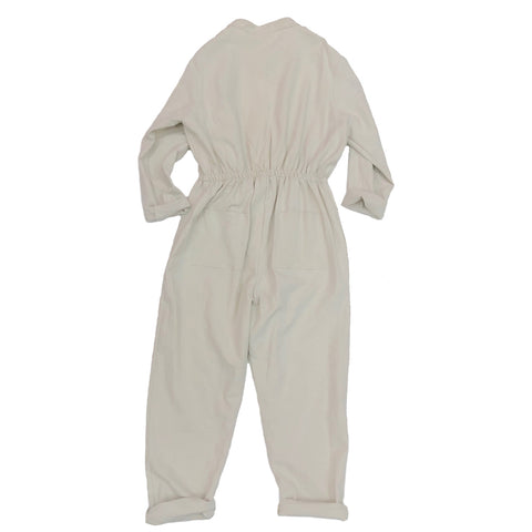 Unity Women's Jumpsuit in Natural